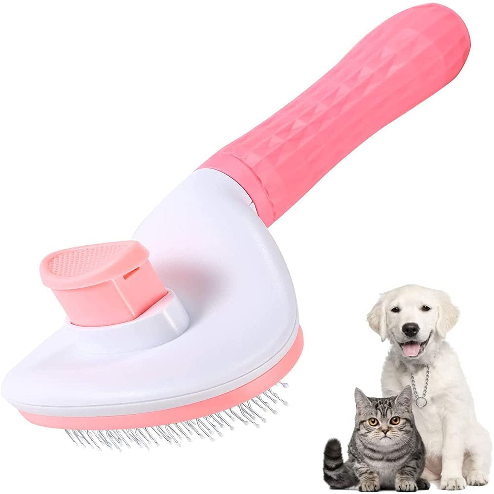 60% Off Coupon – Pet Brush for Dogs and Cats