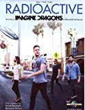 Radioactive Recorded by Imagine Dragons (Piano, Vocal, Guitar) Sheet Music