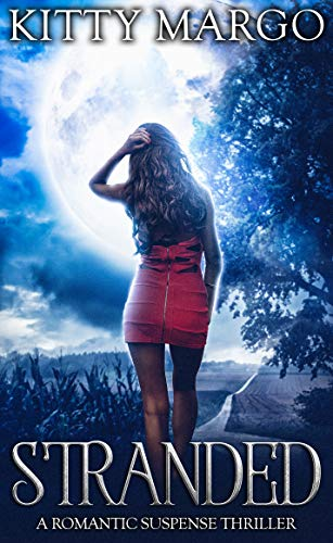 Book: STRANDED (DARKNESS FROM WITHIN Book 1) by Kitty Margo