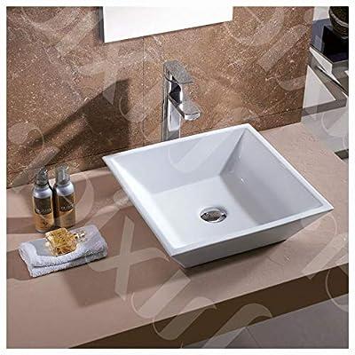 HEATAPPLY Contemporary White Ceramic