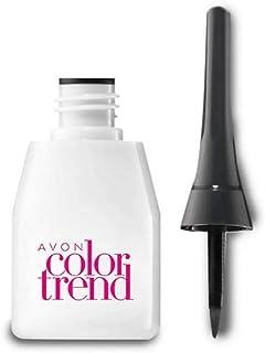 Delineador Líquido Color Trend 3ml