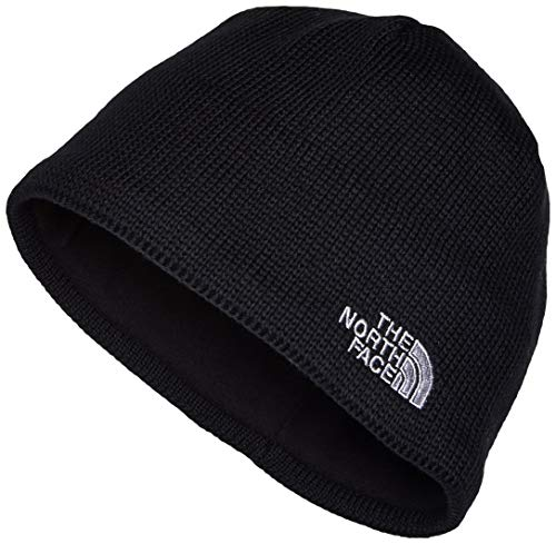 THE NORTH FACE Bones Recyced Beanie Headgear, TNF Black, OS