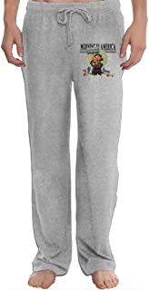 Jon Bellion The Human Condition Men's Sweatpants Lightweight Jog Sports Casual Trousers Running Training Pants