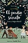 El jardín secreto par Hodgson Burnett