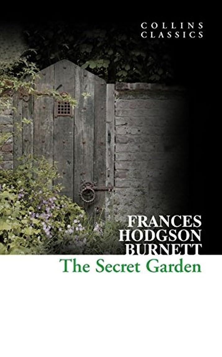 楽しい黙存在するThe Secret Garden (Collins Classics)