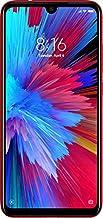 Redmi Note 7S (4GB, 64GB, Ruby Red)