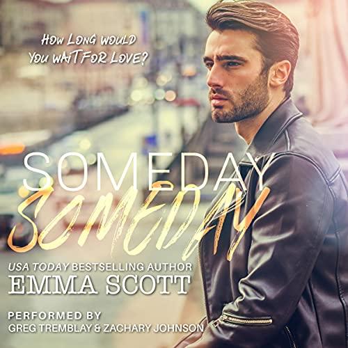 Someday, Someday cover art