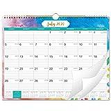 2020-2021 Calendar,  18 Month ...