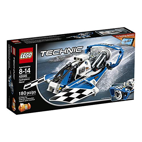 Lego Technic 42045 - Renngleitboot