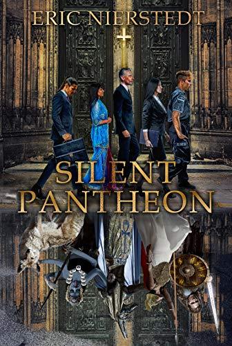 SILENT PANTHEON