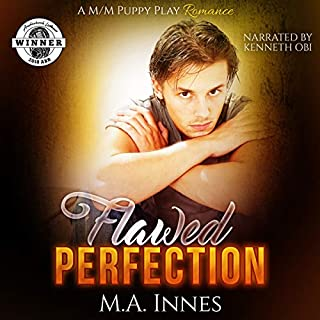 Flawed Perfection                   By:                                                                                                                                 M.A. Innes                               Narrated by:                                                                                                                                 Kenneth Obi                      Length: 6 hrs and 25 mins     64 ratings     Overall 4.4