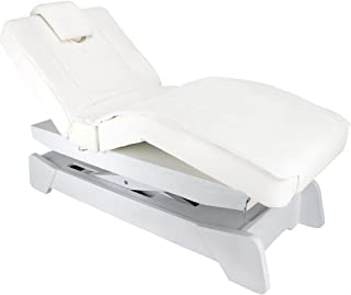 000208 Elektrische Massage physiotherapie behandlung massage behandlungsliege praxis wellness studio elektrische salon spa...