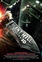 サイレントヒルREVELATION11×17 PROMOの映画のポスター 平行輸入