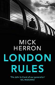 Paperback London Rules: Jackson Lamb Thriller 5 Book