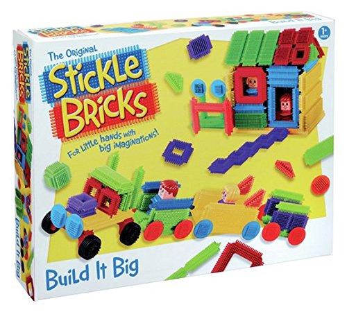 Stickle Bricks Bauklötze