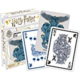 HARRY POTTER Ravenclaw Carta de Juego