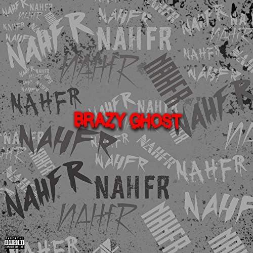 Brazy Ghost