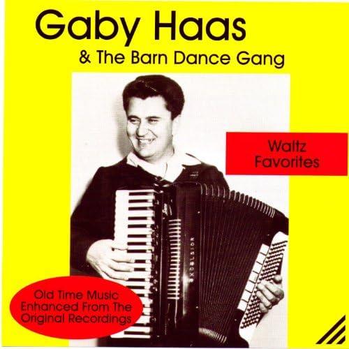 Gaby Haas