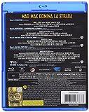 Zoom IMG-1 mad max anthology 4 blu