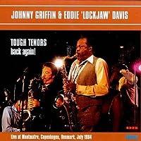 Tough Tenors Back Again by JOHNNY / DAVIS,EDDIE LOCKJAW GRIFFIN (2015-07-22)