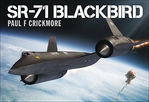 SR-71 Blackbird (English Edition) por [Paul F. Crickmore]