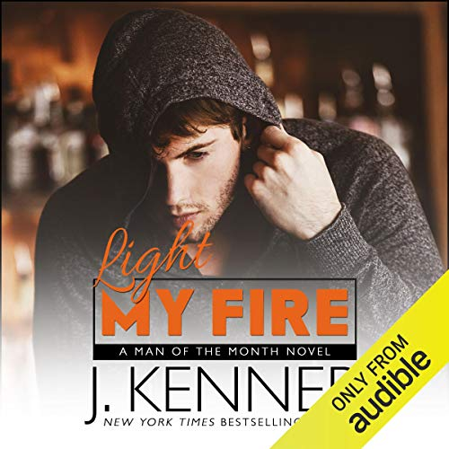 Light My Fire cover art
