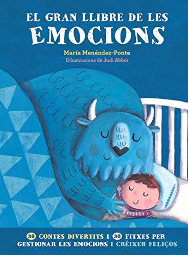 El gran llibre de les emocions (INFANTIL / JUVENIL)