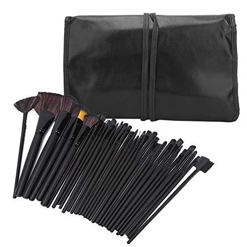 Pinceaux de maquillage - Pinceaux de maquillage Set 32Pcs professionnel pinceaux de maquillage Set Kit Foundation Blusher fard à paupières pinceaux outil de maquillage