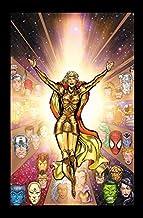 Infinity Crusade Omnibus