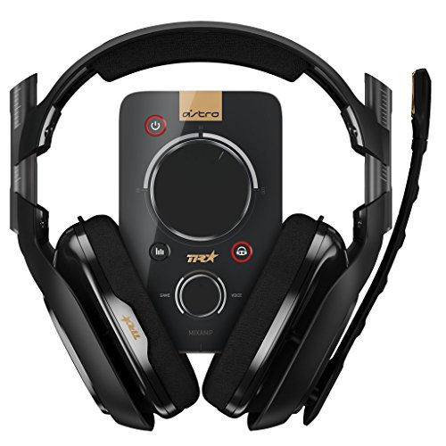 Astro 939-001533 Gaming Casque A40...