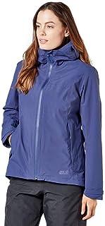 Jack Wolfskin Women's Jwp Shell Jacket