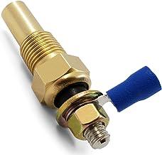 INEEDUP 15326386 SU109 Coolant Temperature Sensor Fit for 1993 1995-2005 Buick Century 2005-2009 Buick Allure Coolant Water Temperature Sensor Sender Sending Unit
