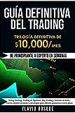 Swing Trading, Trading de Opciones, Day Trading e Invertir en Bolsa: 4 Libros en 1 - Las mejores técnicas y estrategias para obtener ganancias a corto plazo
