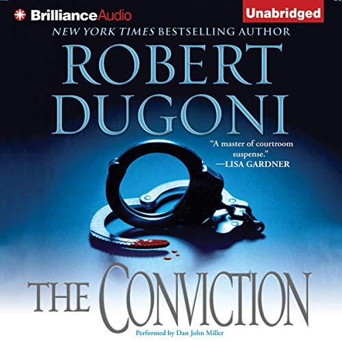 The Conviction: David Sloane, Book 5