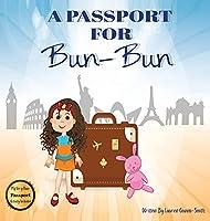 A Passport for Bun-Bun