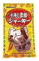 しま豚ジャーキー 1袋あたり25g×5袋