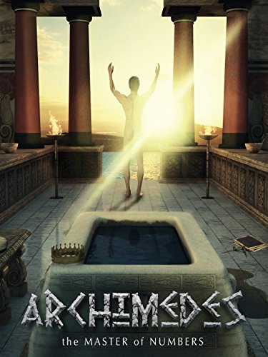 Archimedes: the Master of Numbers (English Subtitled)