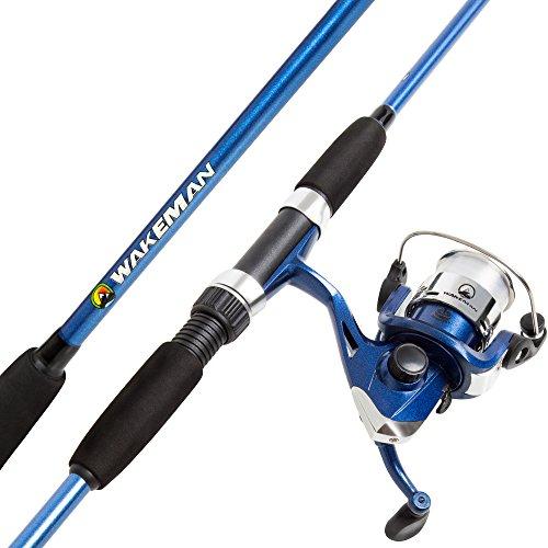 Top 10 best selling list for walmart fishing poles