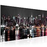 Bilder 100 x 40 cm - New York Bild - Vlies Leinwand -