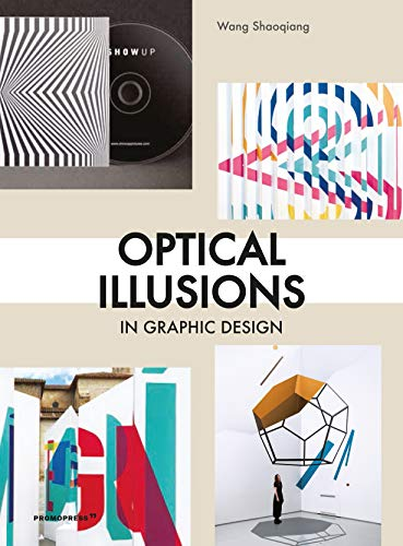 Optical Illusions in Graphic Design (Graphisme-Ilustration-Communication-Design)