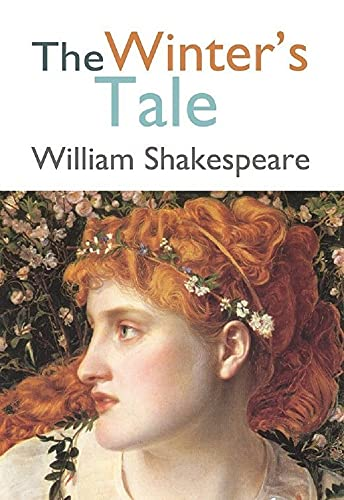 The Winter's Tale by William Shakespeare (English Edition)