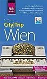 Reise Know-How CityTrip Wien: Reiseführer mit Stadtplan, 4 Spaziergängen und kostenloser Web-App (German Edition)