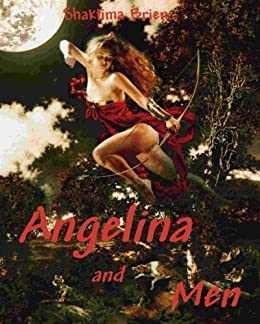 Read Angelina And Men By Shaktima Brien