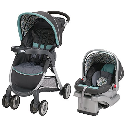 Graco FastAction SE Travel System   Includes FastAction SE...