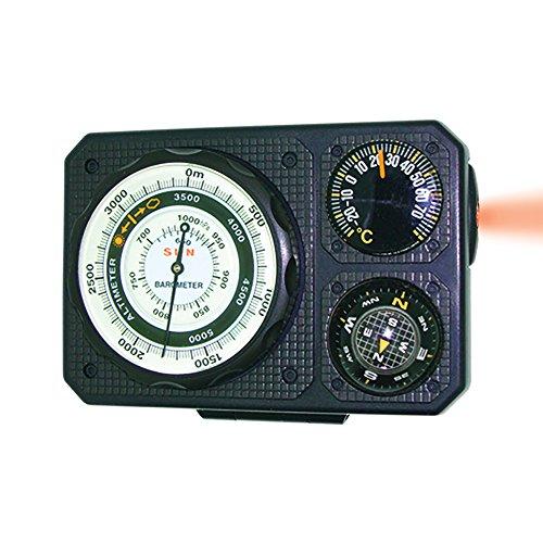 Sun Company Navigat'r 6 Metros – Instrumento Tablero