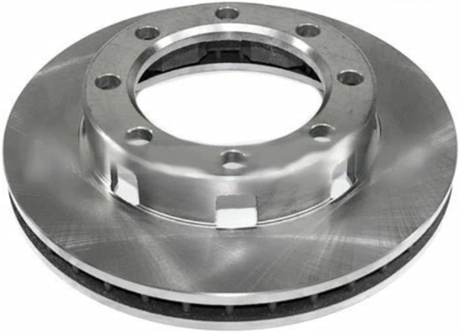 ALLPRO Compatible with Front Al sold out. Brake Custom Rotor Cheye Scottsdale Outlet sale feature