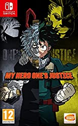 Based on the hit weekly Shonen Jump manga series Heroes or Villains - Choose between fan favorite characters like Deku, All Might, Tomura, and many more in your path to justice Total Destruction - The environments are at your disposal as players can ...