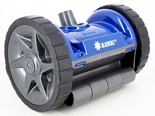 Pentair - Pulitore per piscine con aspirazione laterale Bluerebel