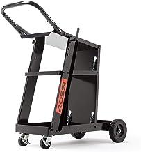 Rossi Deluxe 3 Level Welding Trolley Cart