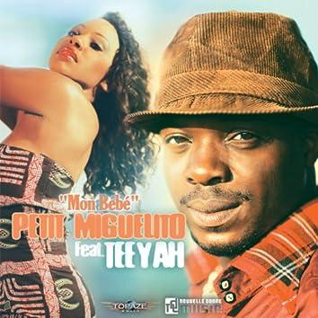 Mon bébé (feat. Teeyah)